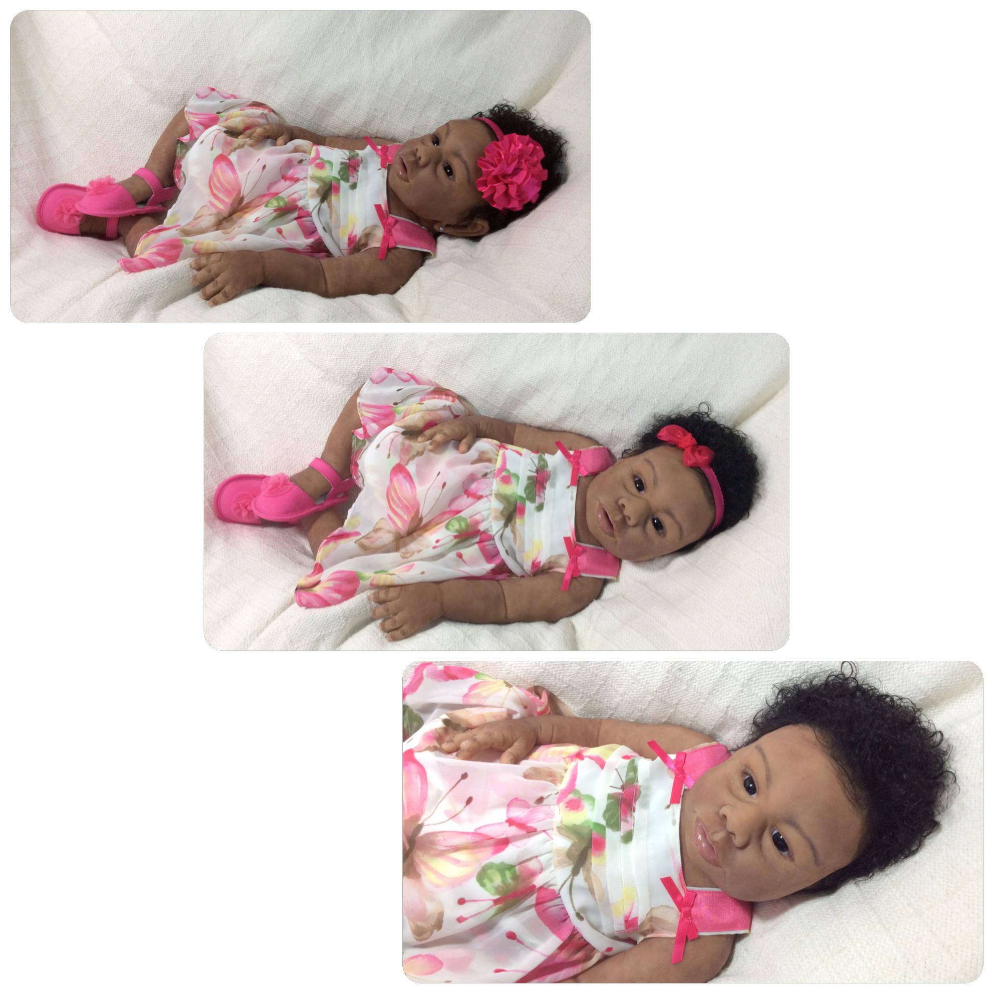 Cotton Babies Nursery - Silicone Babies